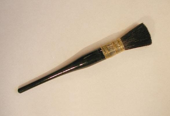 Chiqueteringspensel 30 mm Ø