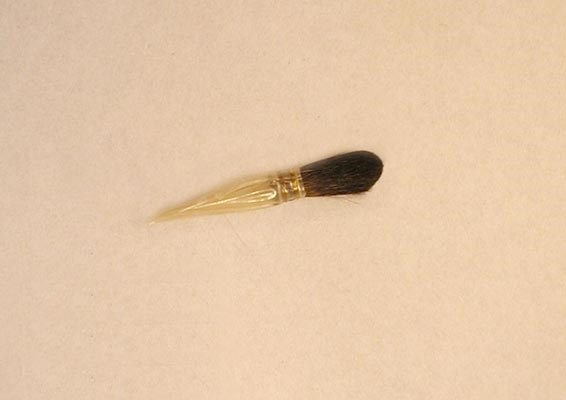 Antoppare 15 mm Ø